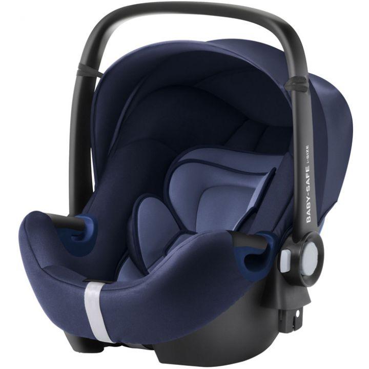 Детское автокресло 0+ Britax Roemer Baby-Safe² i-Size