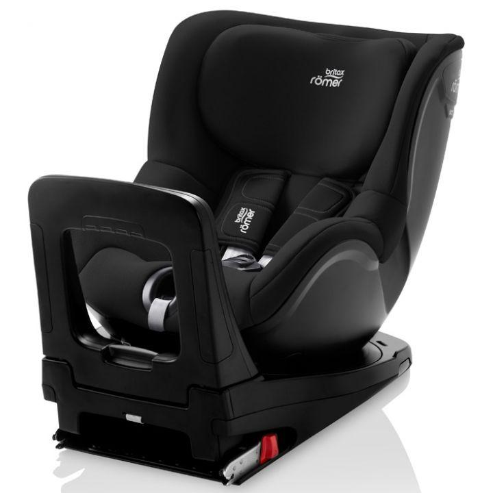 Автокресло Roemer Dualfix M i-Size, группа 0+/1 - Супер кресло для супер героя