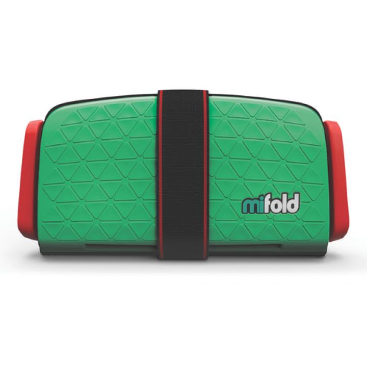 Портативный автомобильный бустер Mifold