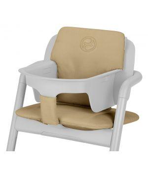 Набор мягких чехлов к стульчику LEMO Comfort Inlay Pale Beige