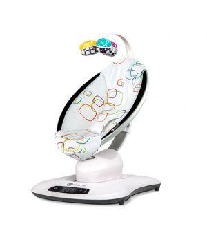 Кресло-качалка 4moms mamaRoo 4.0 (мамару)
