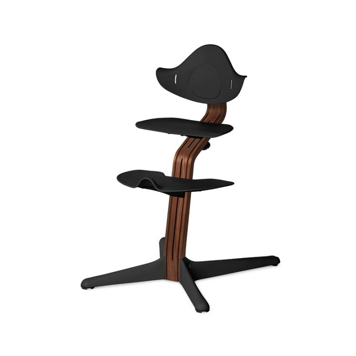 Детский стульчик Evomove Nomi Орех