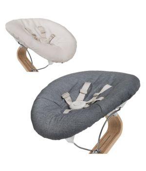 Кресло-шезлонг для новорожденных nomi Baby