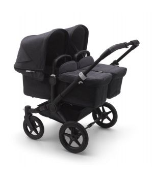 Bugaboo Donkey3 Twin Complete Mineral