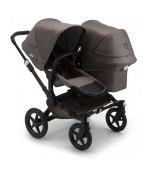 Bugaboo Donkey3 Duo Complete Mineral