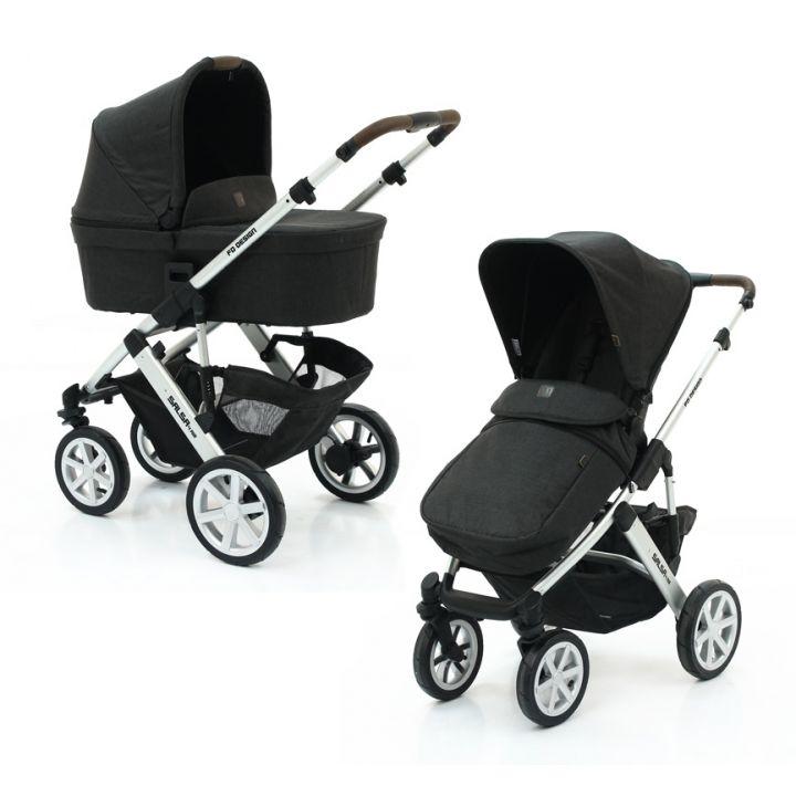 Детская модульная коляска Salsa 4  AIR (2 в 1)
