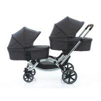 Детская коляска для двойни FD-Design Zoom