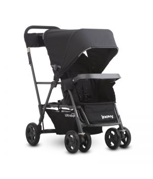 Joovy CABOOSE Graphite ULTRALIGHT