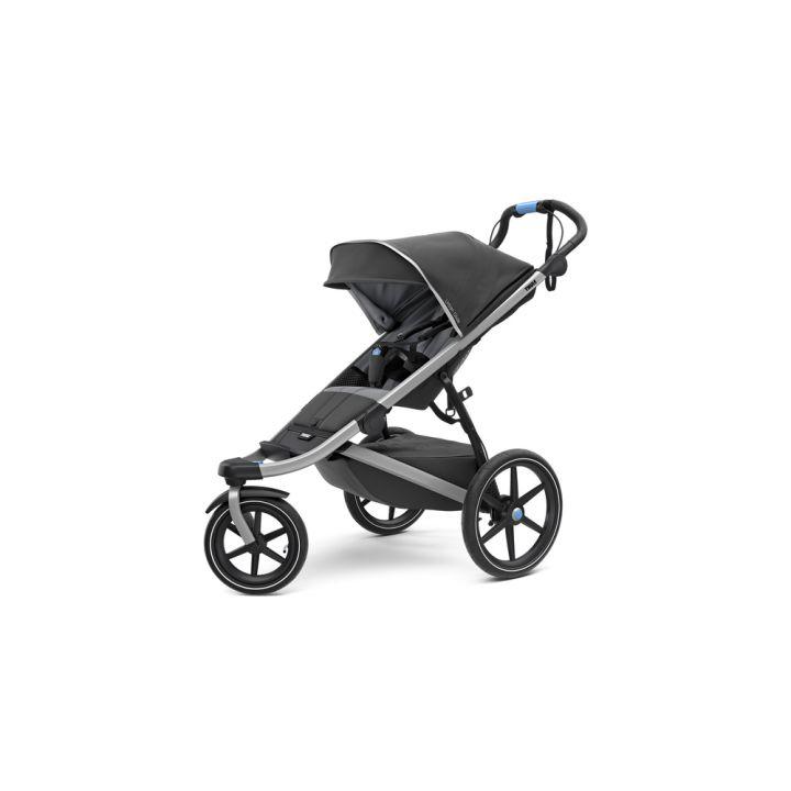 Прогулочная детская коляска Thule Urban Glide2