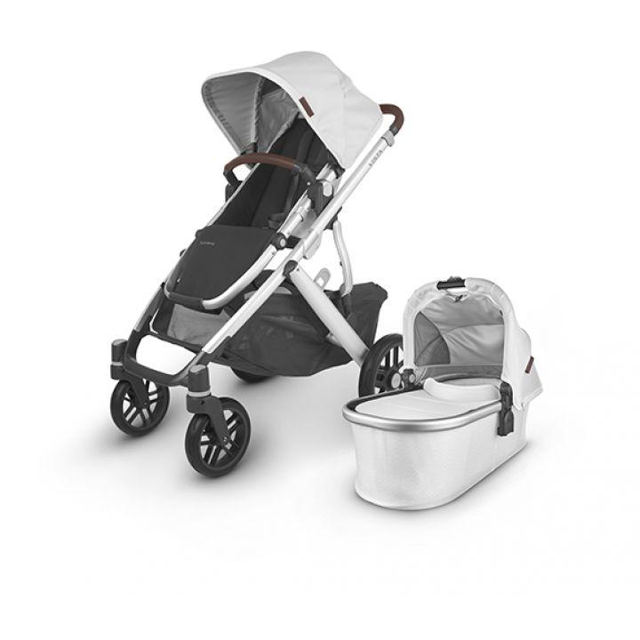 Детская коляска UPPAbaby Vista V2 2 в 1