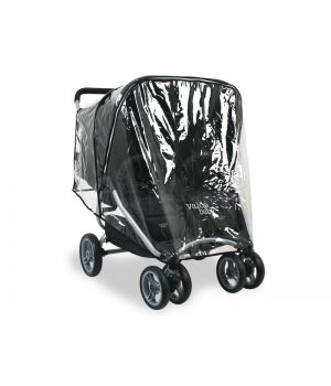 Дождевик Valco baby Raincover Two Hoods для Snap Duo
