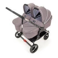 Люлька Valco baby External Bassinet Snap Duo