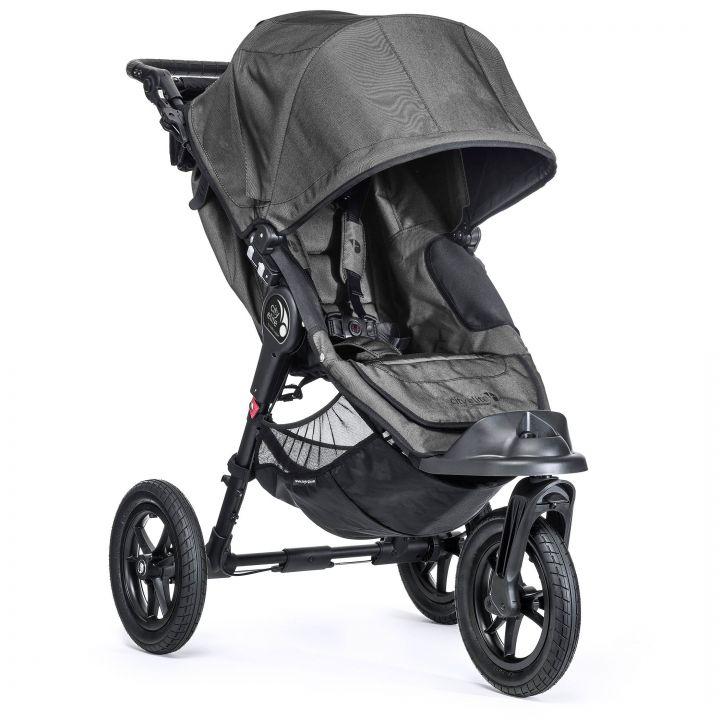 Коляска прогулочная Baby Jogger CITY ELITE