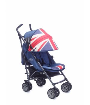 Easywalker MINI by EW buggy XL