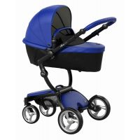 Mima Xari Flair 3G Royal Blue Premium