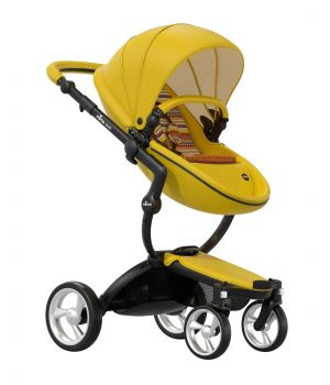Mima Xari Yellow Limited edition