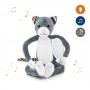 Мягкая музыкальная игрушка Кэти